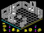 Head Over Heels ZX Spectrum 35