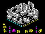 Head Over Heels ZX Spectrum 36