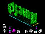 Head Over Heels ZX Spectrum 37