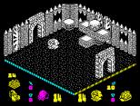Head Over Heels ZX Spectrum 38