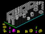Head Over Heels ZX Spectrum 39