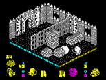 Head Over Heels ZX Spectrum 40