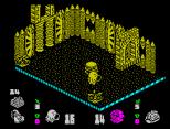 Head Over Heels ZX Spectrum 41
