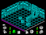 Head Over Heels ZX Spectrum 47
