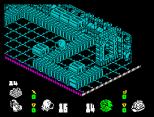 Head Over Heels ZX Spectrum 48