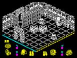 Head Over Heels ZX Spectrum 49