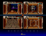 Hired Guns Amiga 13
