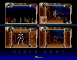 Hired Guns Amiga 14