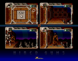 Hired Guns Amiga 15