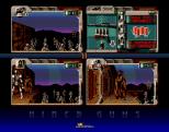 Hired Guns Amiga 16