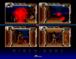 Hired Guns Amiga 17