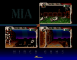 Hired Guns Amiga 18