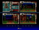 Hired Guns Amiga 35