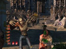 House of the Dead 3 XBox 10