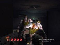 House of the Dead 3 XBox 33