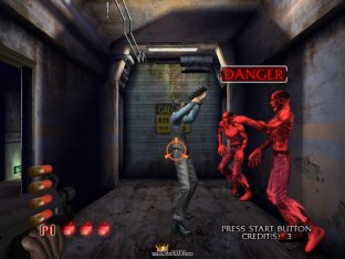 House of the Dead 3 XBox 34