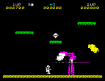 Jet Pac ZX Spectrum 08