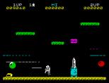 Jet Pac ZX Spectrum 14