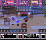 Legend of the Mystical Ninja SNES 03
