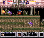 Legend of the Mystical Ninja SNES 05