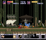 Legend of the Mystical Ninja SNES 06
