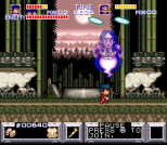 Legend of the Mystical Ninja SNES 07