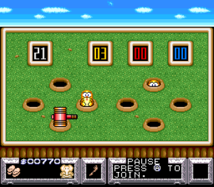 Legend of the Mystical Ninja SNES 09