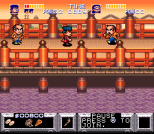 Legend of the Mystical Ninja SNES 14