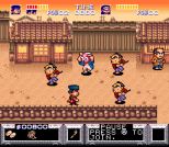 Legend of the Mystical Ninja SNES 15