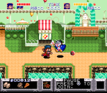Legend of the Mystical Ninja SNES 24