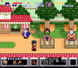 Legend of the Mystical Ninja SNES 29