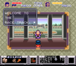 Legend of the Mystical Ninja SNES 30