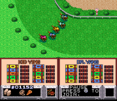 Legend of the Mystical Ninja SNES 32