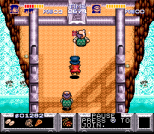 Legend of the Mystical Ninja SNES 36