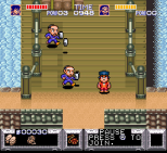 Legend of the Mystical Ninja SNES 39