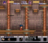 Legend of the Mystical Ninja SNES 42