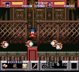 Legend of the Mystical Ninja SNES 46