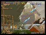 Metal Slug Neo Geo 05