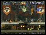 Metal Slug Neo Geo 07