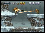 Metal Slug Neo Geo 16