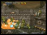 Metal Slug Neo Geo 18