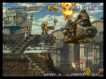 Metal Slug Neo Geo 24