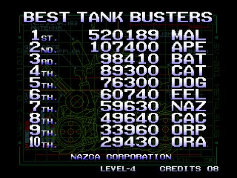 Metal Slug Neo Geo 26