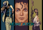 Michael Jackson's Moonwalker (1990) Arcade 02