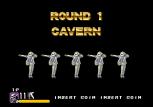 Michael Jackson's Moonwalker (1990) Arcade 03
