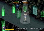 Michael Jackson's Moonwalker (1990) Arcade 05