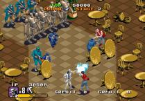 Michael Jackson's Moonwalker (1990) Arcade 18