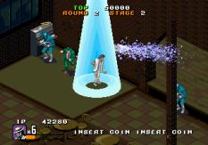 Michael Jackson's Moonwalker (1990) Arcade 22