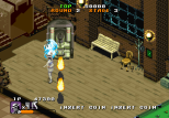 Michael Jackson's Moonwalker (1990) Arcade 28