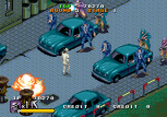 Michael Jackson's Moonwalker (1990) Arcade 35